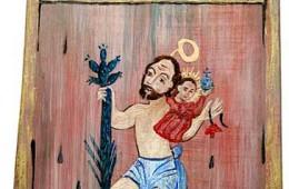 San Cristobal (Saint Christopher)