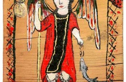 San Rafael Arcangel