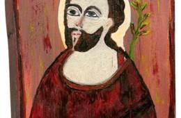 San Jose Patriarca (#2) (Saint Joseph)